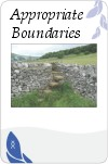 Appropriate_Boundaries